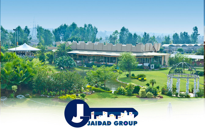 Bahria Golf City – Book Your Plot Today With Jaidad Group