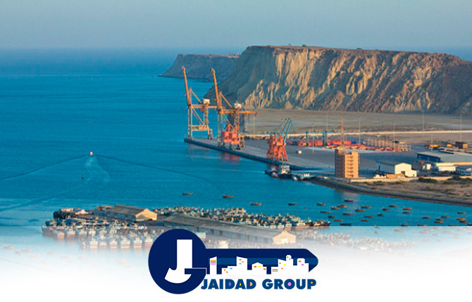 Gwadar Port City to become Viable – Cpec! Update
