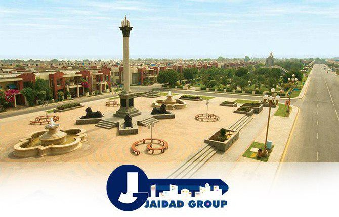 What makes Bahria Town Karachi an ideal place for investment? Benefits for Investing in Bahria Town Karachi