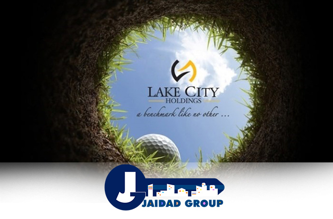Lake City Lahore Launches New Booking of Plots in Sector M2 & M3