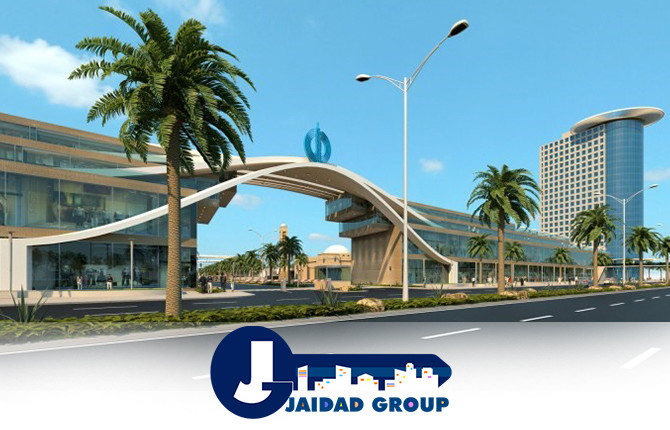 Blue Ocean Residency Gwadar- Location, Features, Booking Details & Plot Prices