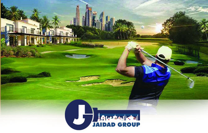 Gwadar Golf City- Expected Incremented Prices & Booking Details