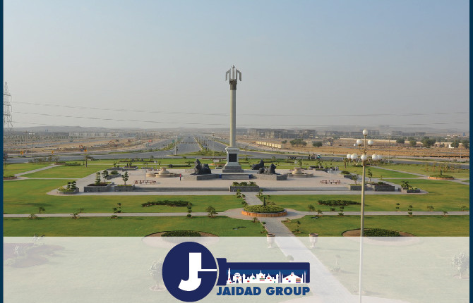 Precinct 27 New Map to be Launched – Bahria Town Karachi Latest