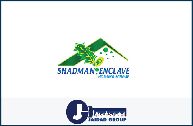 Shadman Enclave Lahore - Location, Features Payment Plan