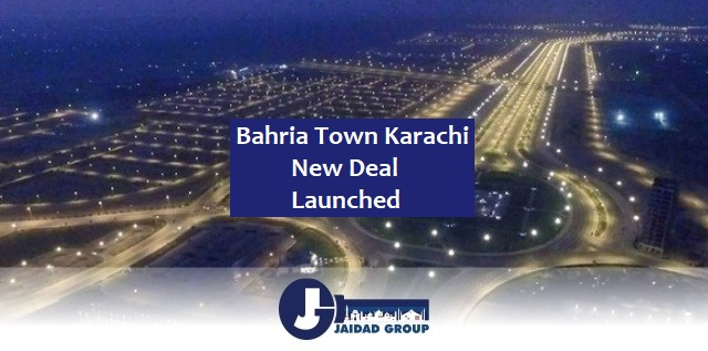 Precinct 18 Bahria Town Karachi Update – 1000 sq. yards, 2000 sq. yards & 4000 sq. yards Plots