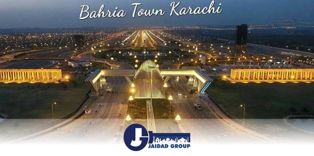 Bahria Paradise 500 sq. yards Plots on Installments – Bahria Town Karachi Latest Update