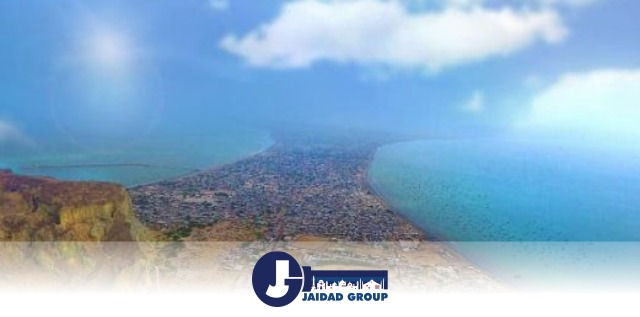 Palm City Gwadar New Plots Launched – Latest Update