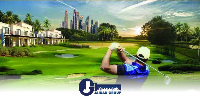 Gwadar Golf City New Deal – 2 Kanal Golf Course Facing Plots