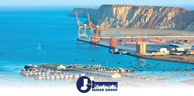 Short Term Investment Opportunities in Gwadar